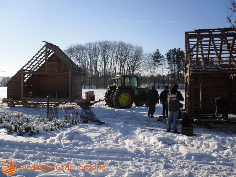 2009-Kerststal-afbreken-039