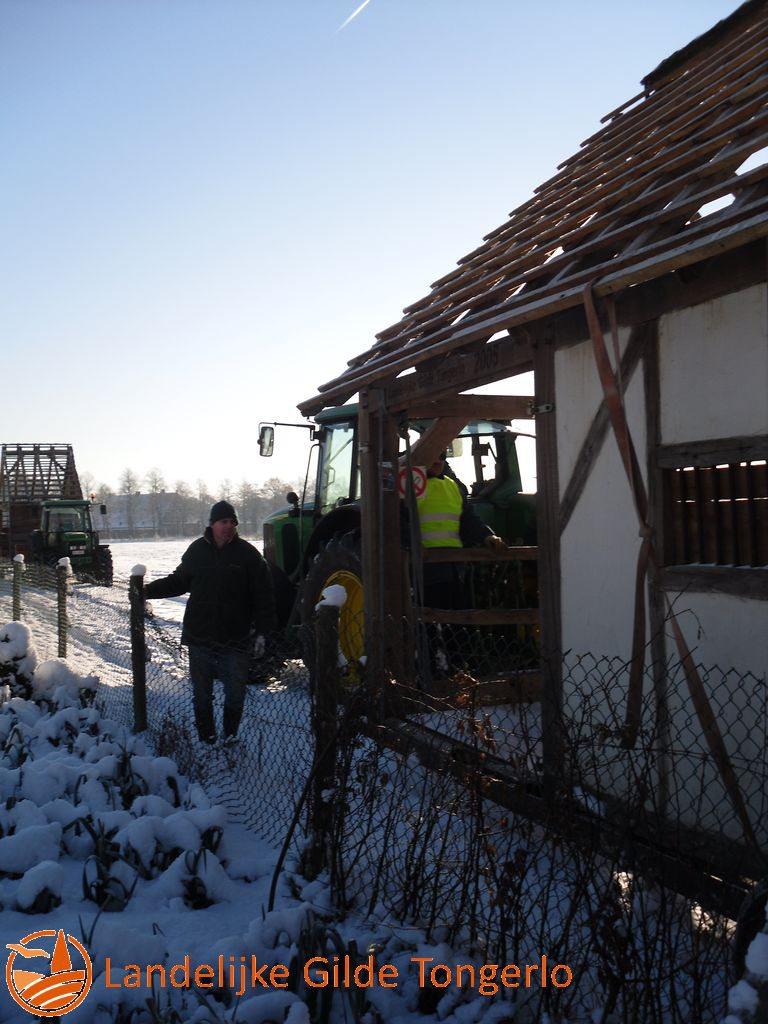 2009-Kerststal-afbreken-069