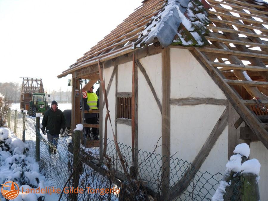 2009-Kerststal-afbreken-070