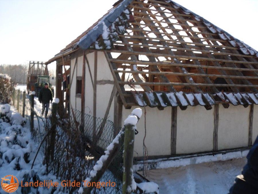 2009-Kerststal-afbreken-071