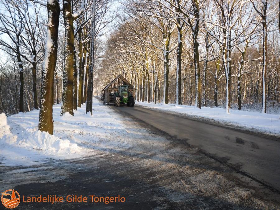2009-Kerststal-afbreken-090